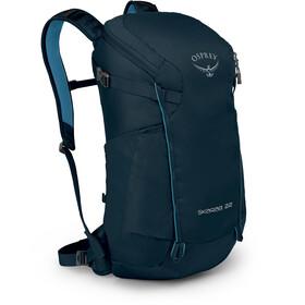 Osprey Skarab 22 Plecak Mężczyźni niebieski
